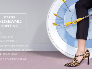 Nine West Ad