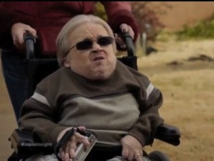 Eric 'The Actor' Lynch