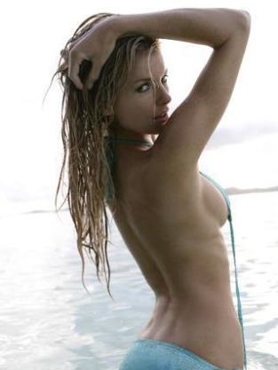 Hot Marisa Miller Photo