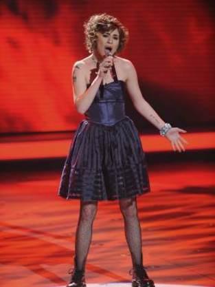 Siobhan Sings