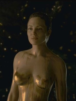 Angelina Jolie Nude Photo
