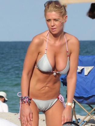 Tara Reid: Hot?