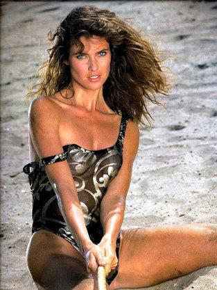 Carol Alt Picture