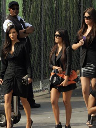 Sad Kardashians