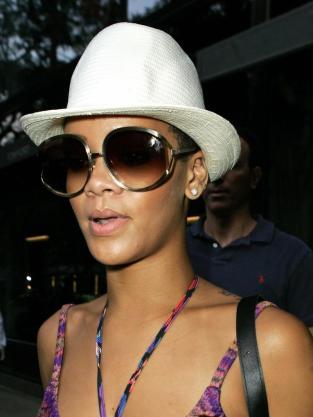 Rihanna Photograph
