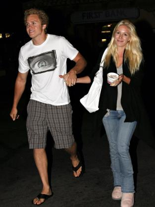Heidi Pratt: No Makeup!