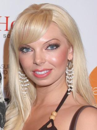 Jasmine Fiore (Playboy Model)