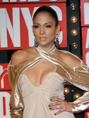 J. Lo Picture