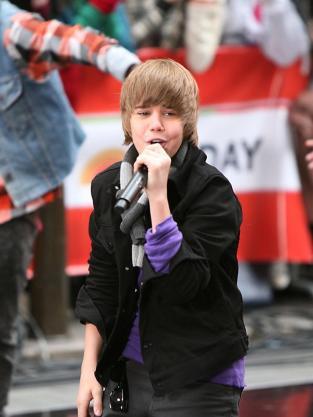 Cutie in Concert