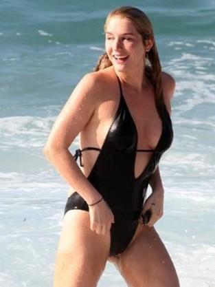 Kesha Bikini Picture