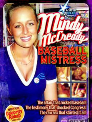 Mindy McCready Sex Tape