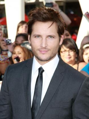 Peter Facinelli Photograph