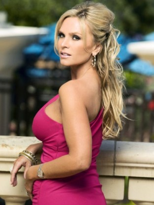 Tamra Barney Picture