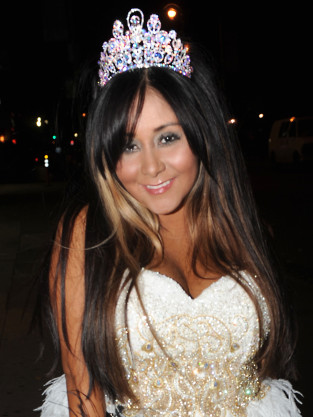 Princess Snooki