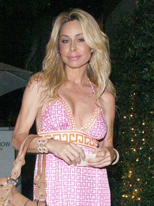 Faye Resnick Picture