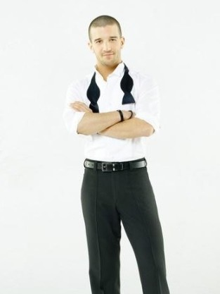 Mark Ballas of Dancing With the Stars