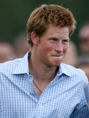 Harry of Wales