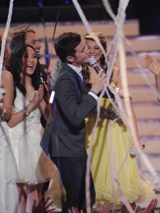 The 10th American Idol