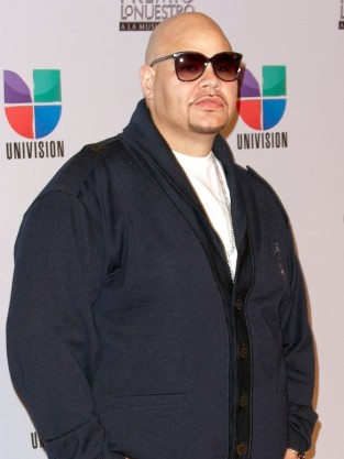 Not Quite as Fat Joe