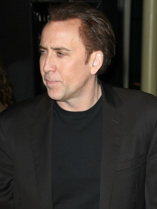 Cage, Nic