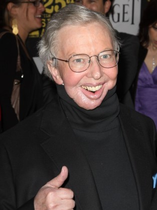 Roger Ebert Pic