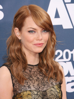 An Emma Stone Pic
