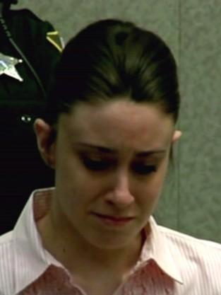 Casey Cries