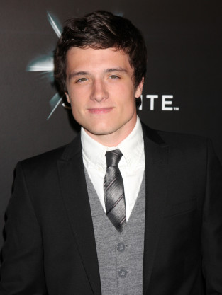 Josh Hutcherson