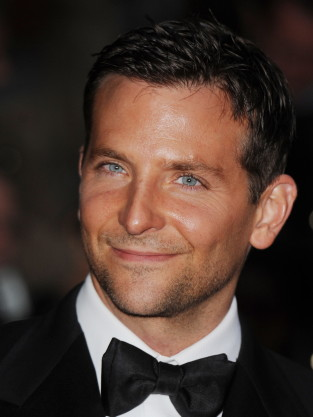 Bradley Cooper at GQ Awards