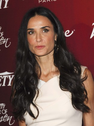 Pic of Demi Moore