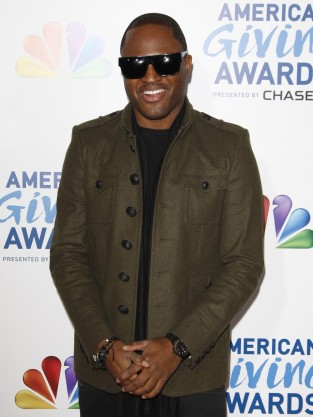 Taio Cruz Photo