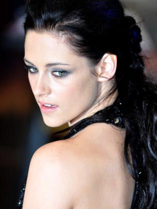 Sultry Kristen Stewart