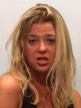 Kate Major Mug Shot