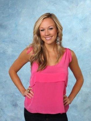 Emily O'Brien Picture