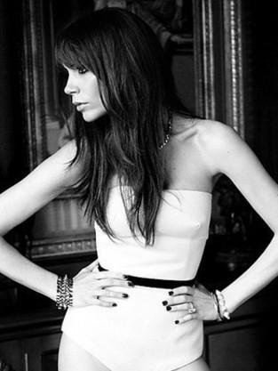 A Victoria Beckham Underwear Picture