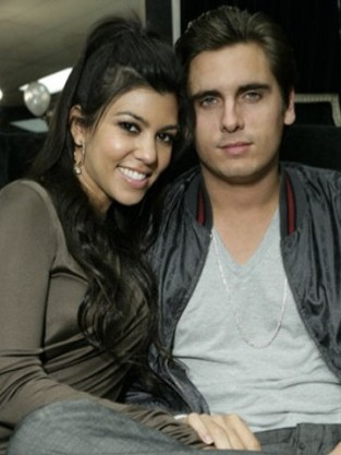 Kourtney & Scott