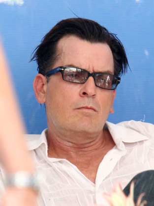 Charlie Sheen Chills