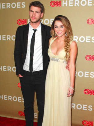 Miley & Liam