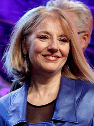 Cynthia Germanotta Photo