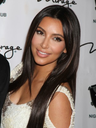 Kardashian, Kim