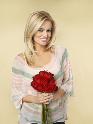 Emily Maynard: The Bachelorette!