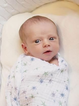 Hilary Duff Baby