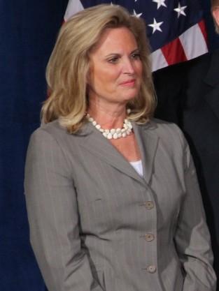 Ann Romney Image