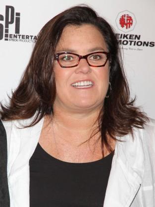 Rosie O'D Photo