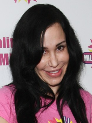 Octomom Suleman