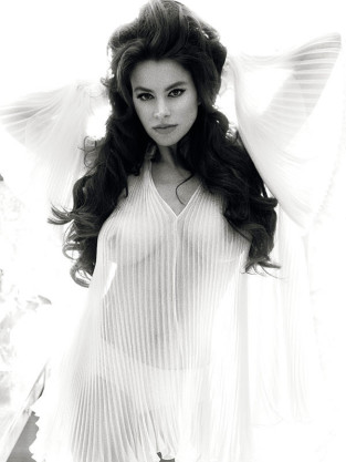 Sofia Vergara, Boobs