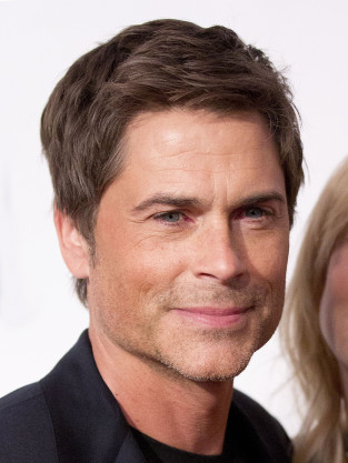 Rob Lowe Picture