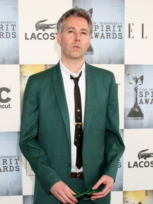 Adam Yauch (MCA)