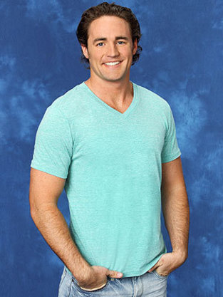 Joe Gendreau, The Bachelorette