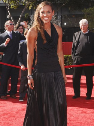 Lolo Jones Photo